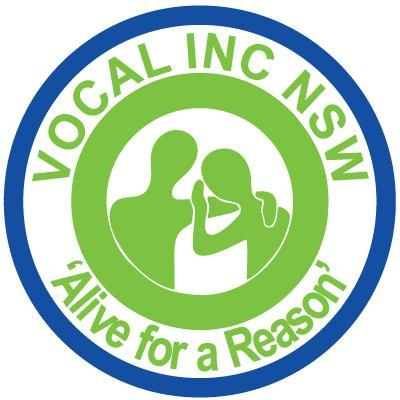 VOCAL Inc. NSW